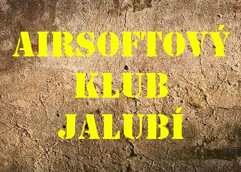 Airsoft Jalubí