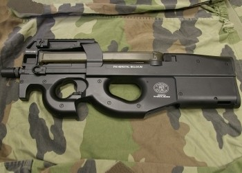 Cybergun FN P90 Tactical