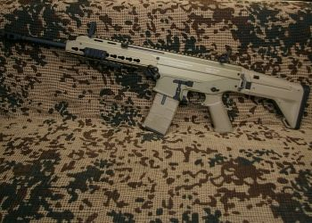 ICS CXP-APE L TAN