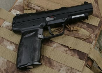 Cybergun FN Five-seveN CO2 blowback