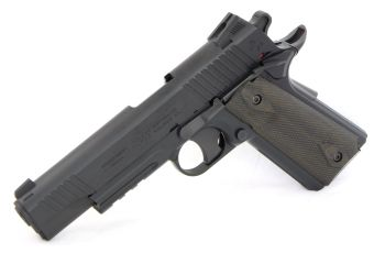 Cybergun Colt 1911 Rail Gun NB