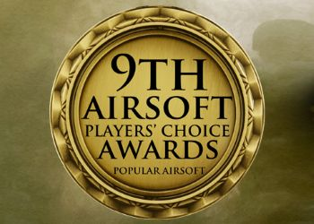 9th Airsoft Players' Choice Awards