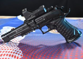 Umarex EF Race gun CO2